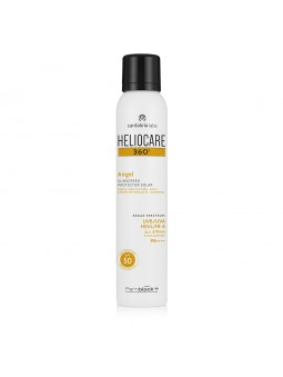 HELIOCARE 360º AIRGEL CORPORAL SPF50 200ML