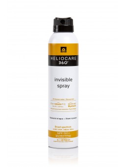 HELIOCARE 360º INVISIBLE SPRAY SPF 50