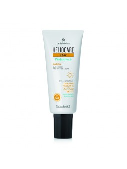 HELIOCARE 360º PEDIATRICS LOTION SPF50+ 200ML