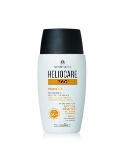 HELIOCARE 360º WATER GEL 50ML
