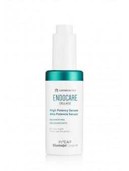 ENDOCARE CELLAGE ALTA POTENCIA SERUM